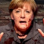Merkel Beaten by Anti-migrant AfD Party in German State Election