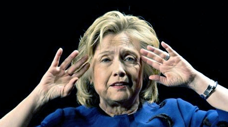 Doctors question Hillary's health